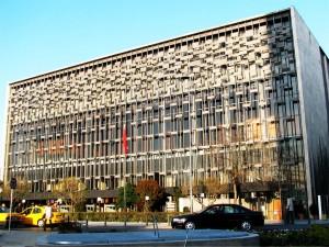 Atatürk Kültür Merkezi 0zmir