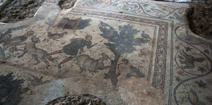 Kahramanmaraş Germenicia Antik Kenti